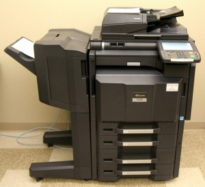 Refurbish your copier