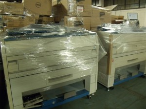 Wide Format Copiers we buy them